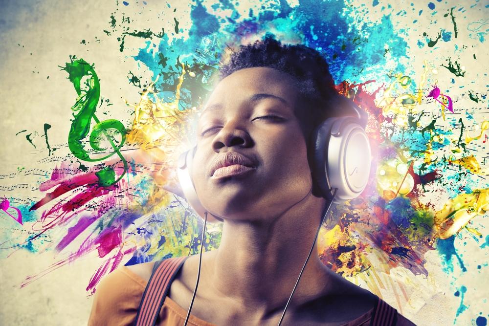 musicoterapie