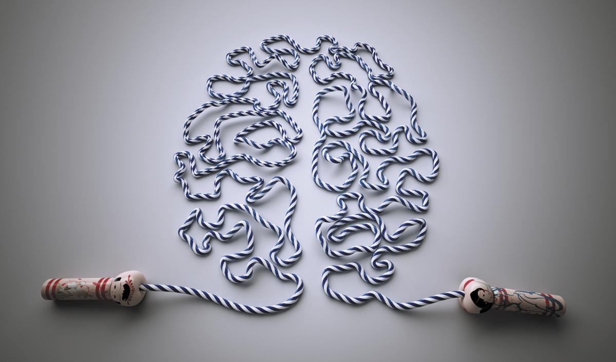 la mente e l'ayurveda gr