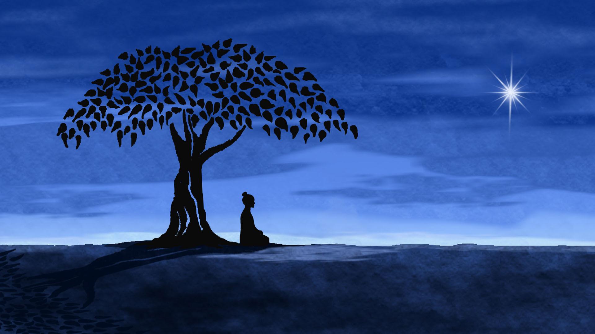 meditation 1 grand