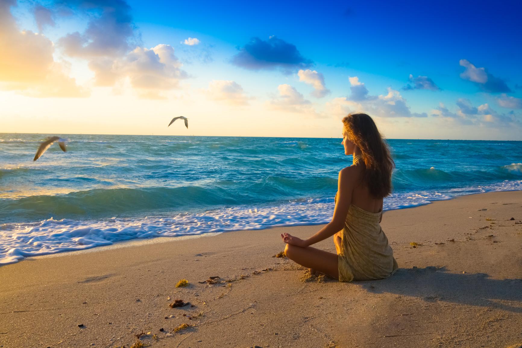 meditation grand